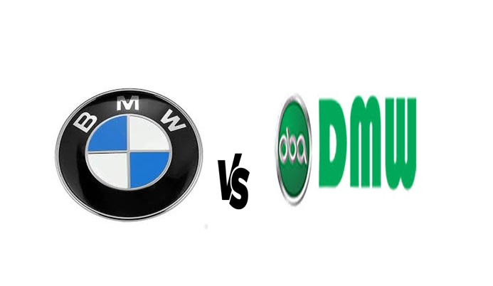 BMW vs. DMW: A Fight between Well-Known Mark and an Ordinary Person Mark