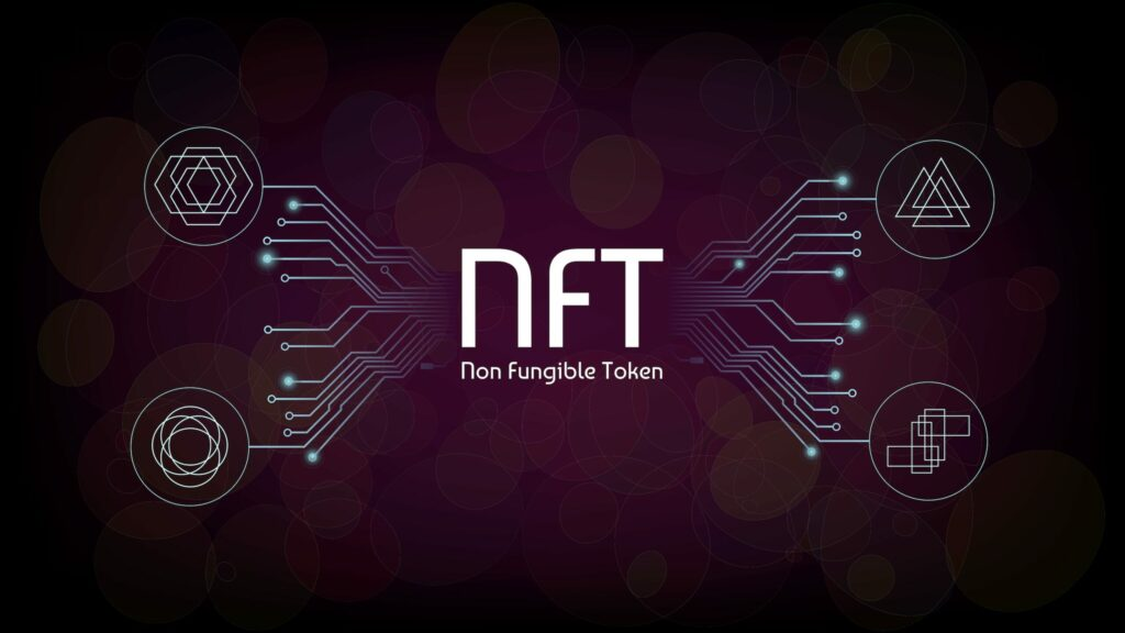 Non-fungible tokens, or NFTs, are a form of blockchain entry that represents one-of-a-kind object that cannot be exchanged with another.