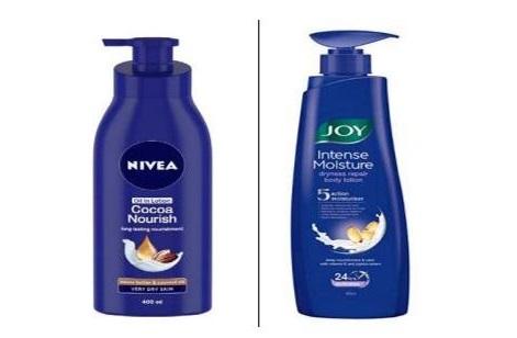 NIVEA vs. JOY: A case of Trade Dress