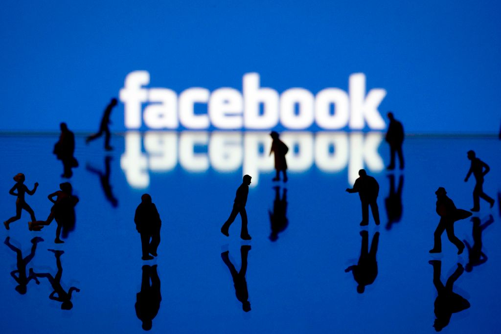 Facebook's Supreme Court for Content Moderation