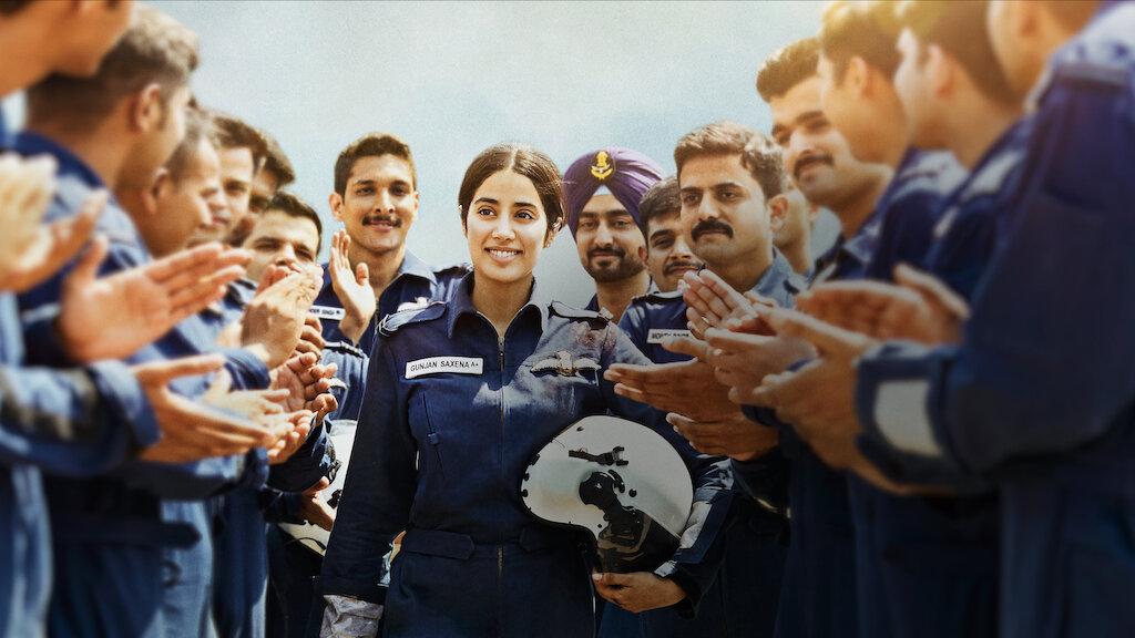 """धर्मा प्रोडक्शन की फिल्म """"गुंजन सक्सेना- द कारगिल गर्ल"""" पर कॉपीराइट उल्लंघन का मामला"""