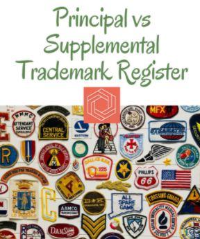 US Trademark Registration: An Analysis of Principal Register and Supplemental Register