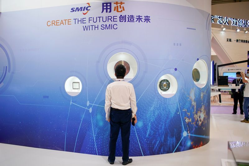 For Some Types of Chips, SMIC Has Said it Cannot Keep Up with Customer Demand.