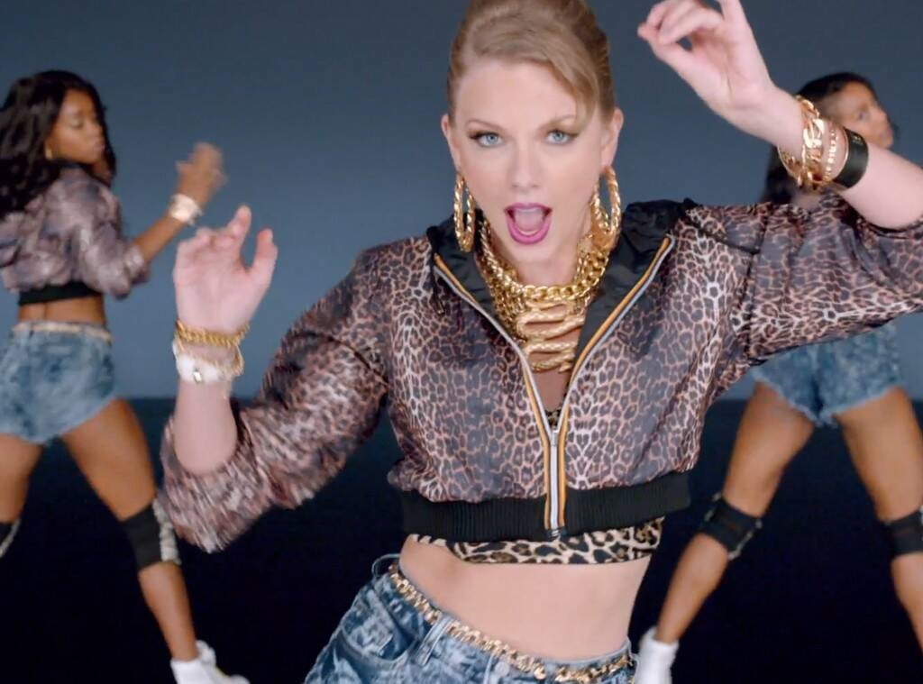 """Conceptualizing Doctrine of Merger: Infringement related to Taylor Swift's """"Shake It Off"""" Song!"""