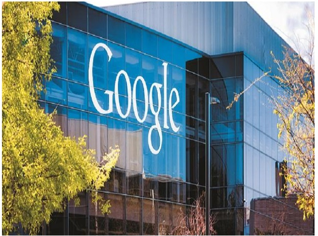 Texas Suing Google: Here's What You Need to Know