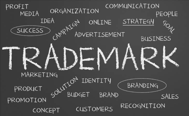 Can a Celebrity name be registered as a trademark?