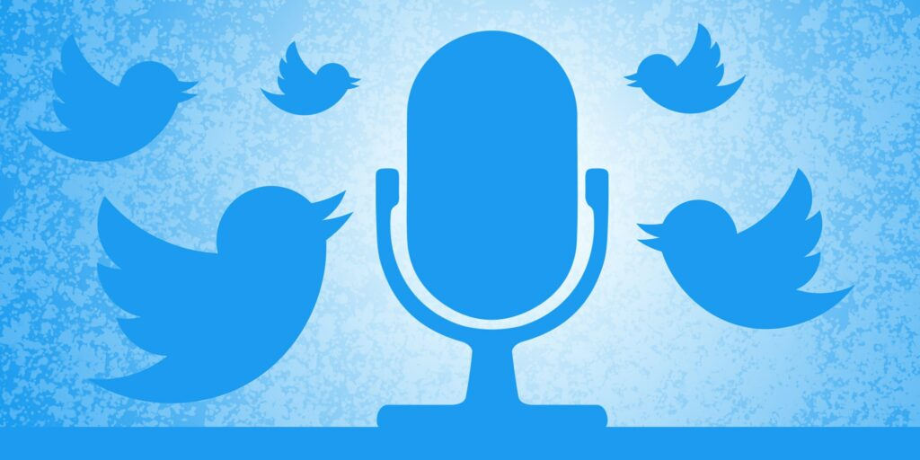 Twitter Spaces to Go Live By April for All Users