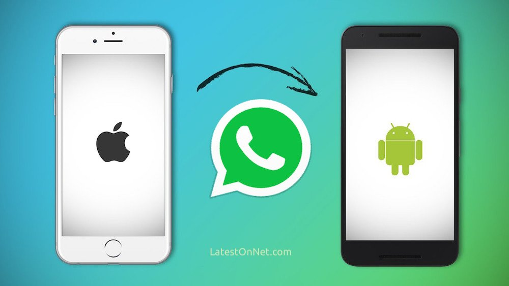 WhatsApp to be Conducting Trials on a Feature That Will Let Chat Migration Between Android and iOS