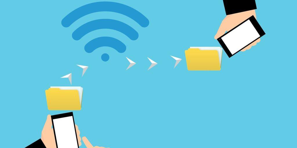 Measure Accurate Distances Between Phones with the Help of Google's New WiFiNanScan App