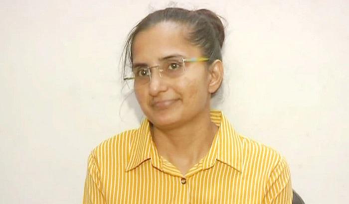 Learn the Story of Struggle, Meet Sanju: A PCS Officer