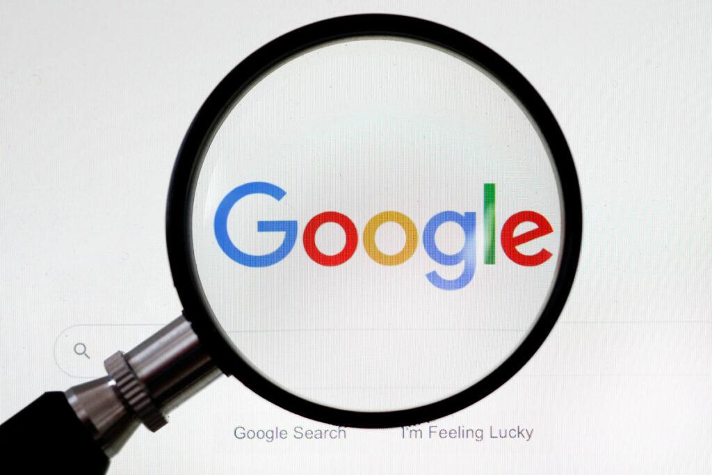 गूगल पर 270 मिलियन डॉलर का जुर्माना लगाया